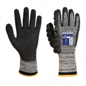 Portwest Left Handed Hammer-Safe Gloves A796