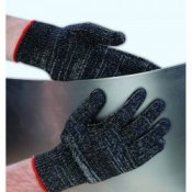 Polyco Abraxus Seamless Knitted High Abrasion and Cut Resistant Gloves with Dyneema