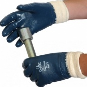 Armalite General Handling Nitrile Coated Gloves AV728