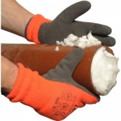 AceTherm F Foam PVC Palm Coated Gloves