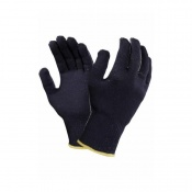Ansell Colortext Plus Cut-Resistant Knitted Gloves