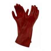 Marigold Industrial Normal Plus 35 Industrial Chemical-Resistant Gloves
