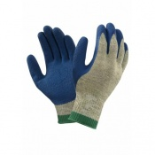 Ansell PGK10BL Level 5 Cut-Resistant Heat-Resistant Gloves