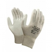 Ansell Comasec PU610 Anti-Static Gloves