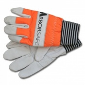 Arborsafe Chainsaw Gloves
