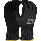 Ardant-5D Microfoam Palm-Coated Cut-Resistant Gloves
