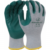 ArmaFlex Premium Polycotton Palm-Coated Gloves