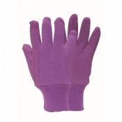 Briers Jersey Mini Grip Gardening Gloves 0132j