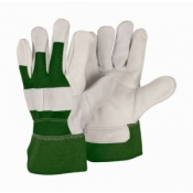 Briers Reinforced Rigger Gardening Gloves 0380