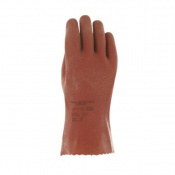 Ansell Comasec Normal Finimat Plus 27 Chemical-Resistant Gloves