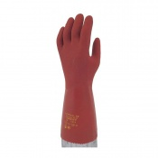 Ansell Comasec Normal Finimat Plus 40 Chemical-Resistant Gloves