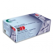 Hand Safe GN91 Stretch Powder-Free Nitrile Examination Gloves