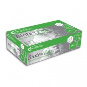 Polyco Biotex GNBPC Non-sterile Latex Rubber Gloves