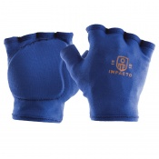 Impacto 501 Original Fingerless Anti-Vibration Glove Liners
