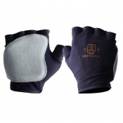 Impacto 501-10 Original Fingerless Suede Anti-Vibration Gloves