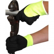 Kutlass NFX-50YK Cut Resistant Gloves