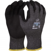 Kutlass Ultra-PU Coated Cut-Resistant Gloves