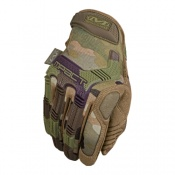 Mechanix Wear M-Pact Multicam Impact Gloves