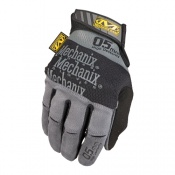 Mechanix Wear Specialty 0.5 High-Dexterity Grey Black Gloves