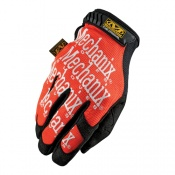 Mechanix Wear Original Orange Gloves