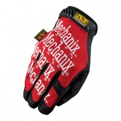 Mechanix Wear Original Red Gloves