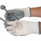 Nitrilon Gloves