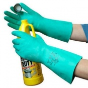 Polyco Nitri-Tech III Chemical Resistant Gloves