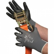 Nitrilon 925G Foam Nitrile Palm Coated Gloves NCN-925G
