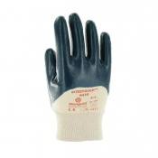 Marigold Industrial Nitrotough N630 3/4-Dipped Nitrile-Coated Gloves