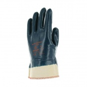 Marigold Industrial Nitrotough N660 Heavy-Duty Nitrile-Coated Gloves