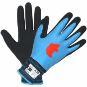 Treadstone Multi-P Pro-430 Sandy Latex Coated Waterproof Gloves