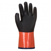 Portwest Chemdex PVC Cut-Resistant Gloves AP91