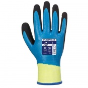 Portwest AP50 Waterproof Cut-Resistant Nitrile Foam Gloves