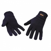 Portwest GL13 Navy Insulatex Lined Gloves