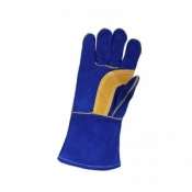 Superior Lightning Kevlar Welders Gauntlet RSW1C-KEV