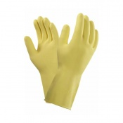 Marigold Industrial AlphaTec 87-063 Chemical-Resistant Gloves