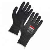 Pawa PG530 Breathable Cut Level D Oil Gloves