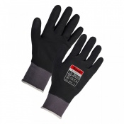 Supertouch PAWA PG103 Nitrile-Coated Precision Handling Gloves
