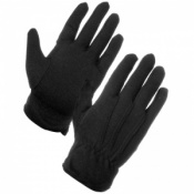 Supertouch 100% Cotton Micro Dot Gloves 2610/2617