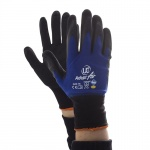 Adept Air NFT Nitrile Coated Gloves