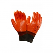 Ansell 23-491 ActivArmr Fireball Thermal Waterproof Liner Gloves