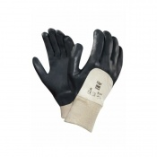 Ansell Edge 40-400 Palm-Coated Work Gloves