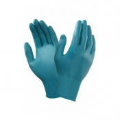 Ansell TouchNTuff 92-500 Disposable Nitrile Gloves