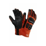 Ansell ActivArmr 97-200 Flame-Resistant Work Gloves