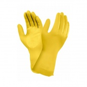 Marigold Industrial G12Y Yellow Industrial Protective Gloves