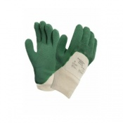 Ansell Gladiator 16-500 Palm-Coated Work Gloves