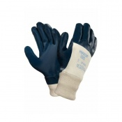 Ansell Hycron 27-600 Jersey-Lined Heavy-Duty Work Gloves
