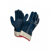 Ansell Hycron 27-805 Fully Coated Heavy-Duty Work Gloves