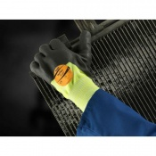 Ansell HyFlex 11-427 13-Gauge Cut-Resistant Gloves