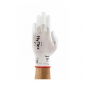 Ansell HyFlex 11-619 Light PU-Coated Gloves